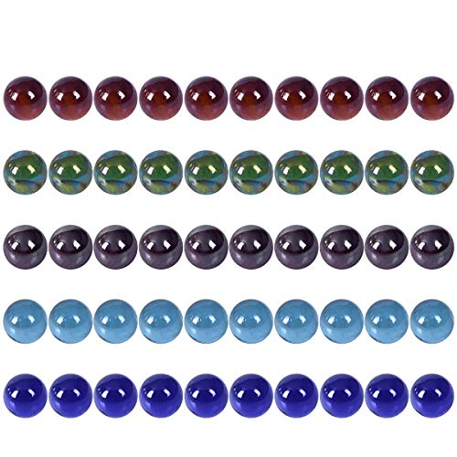 """9//16/"""" NEW GAME PLAY MARBLES 10 x /""""ODIN/"""""""